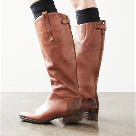3dd9915c217e7 Sam Edelman penny 2 wide calf riding boots 9.5. M 5b582970fb38031d76f69e18